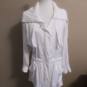 Vince Camuto Lightweight Trench Coat